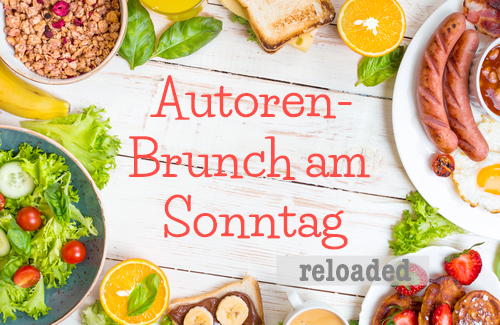 Autorenbrunch mit Thomas Jeier (Christopher Ross)
