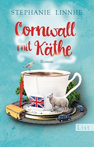 Tarot für Bücherwürmer: Cornwall mit Käthe