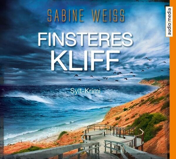Lesetipp: Finsteres Kliff (Sabine Weiss)