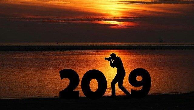 Jahresrückblick: Mein 2019