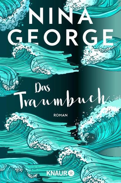 Lesetipp: Das Traumbuch (Nina George)